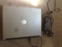 Dell Latitude D530 Laptop Computer (Intel Core 2 Duo T7250 2.00GHz, DDR2 SDRAM 2.0GB, 120GB HDD)