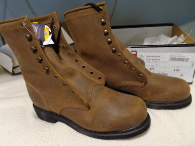 4be8b3aaa4d Best Deals On Justin Work Boots 8 - comparedaddy.com