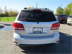 2012 Dodge Journey SXT, 7 Passenger, Bluetooth, Dual AIr Kingston Kingston Area image 7