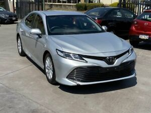 2019 Toyota Camry ASV70R Ascent Silver 6 Speed Automatic Sedan Brendale Pine Rivers Area Preview