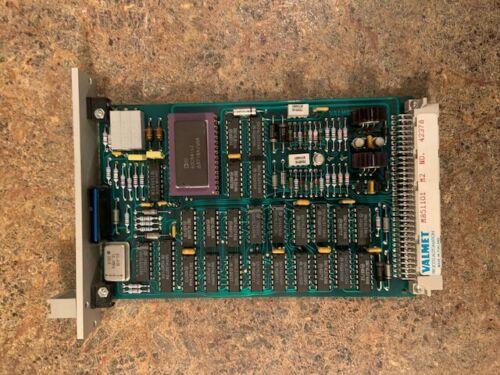 Valmet M851101 Automation Memory Card Karte
