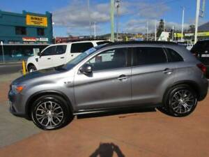 MITSUBISHI ASX WAGON Glenorchy Glenorchy Area Preview