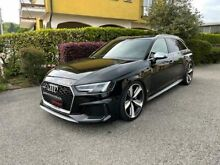 AUDI RS4 RS 4 Avant 2.9 TFSIVersion ABT530cv Freni Ceramica