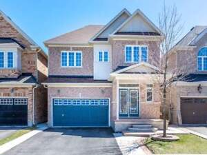 4BR 5WR Detached in Brampton near Airport Rd/Countryside