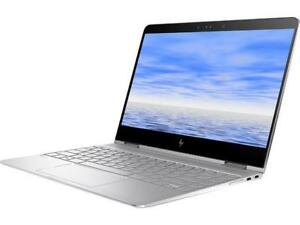 HP Spectre x360 (13-w020ca) - Laptop