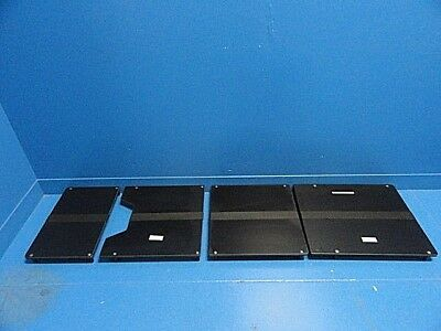 4 X Skytron Elite 6702 Surgical Table X-ray Tops Radiolucent Boards 13919 -20