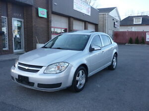 2008 CHEVY COBALT LT !!! LOW KM WITH GOOD PRICE