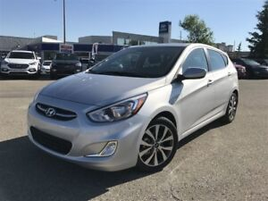 2017 Hyundai Accent SE Front Wheel Drive