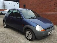 Ford KA 1.3 3dr GENUINE WARRANTED LOW MILEAGE