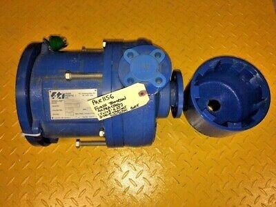 Finish Thompson Ultrachem Mag Drive Pump 1.5x1x8 -6.25 Mag-b Design