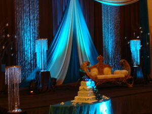 BRIDE AND GROOM CHAIRS, LOVESEAT, MANDAP CHAIRS FOR RENTAL