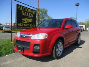 2006 Saturn Vue AWD Special Edition