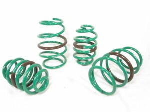 BMW E46 3-Series TEIN S. Tech Lowering Springs 01-05