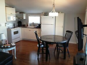 BEAUTIFUL FURNISHED ALL UTILITIES INCL 1 BRM AVAIL JULY 1ST!