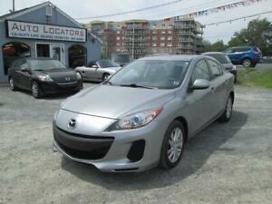2012 Mazda Mazda3 GS-SKY  ONLY $53 WKLY!! SUNROOF!!