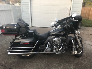 2008 Harley Davidson Ultra Classic for sale