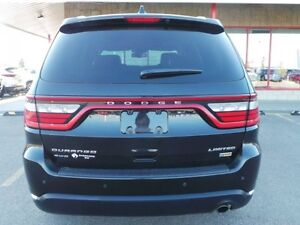 2015 Dodge Durango AWD LIMITED DVD Accident Free,  Rear DVD,  Le Edmonton Edmonton Area image 5