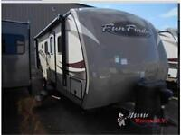 New 2013 Cruiser Fun Finder F-265RBSS Travel Trailers