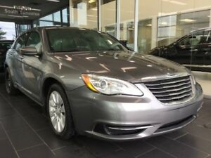2013 Chrysler 200 LX, POWER ACCESSORIES, A/C
