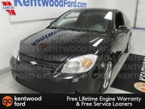 2008 Chevrolet Cobalt Manual Sport- with a sunroof