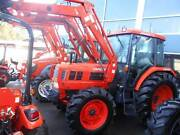 Kioti DK90 secondhand tractor with loader Mount Barker Mount Barker Area Preview