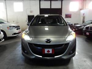 2014 Mazda Mazda5 GT, Leather. AlloyeWheels, Sunroof