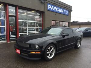 2006 Ford Mustang  WE'LL BUY YOUR VEHICLE!