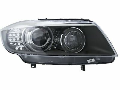 For 2009 BMW 328i xDrive Headlight Assembly Right Hella 56878BJ