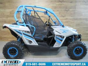 2016 CAN-AM Maverick 1000R X XC DPS 61.50$/SEMAINE