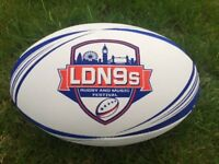 #LDN9s: the largest Rugby9s and Music Festival in Europe!