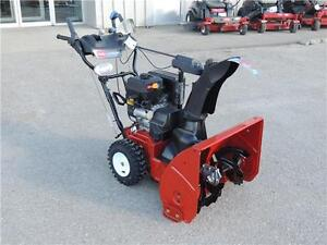 "2015 Toro Power Max 826 OXE Snow Blower - 26"" clearing width"