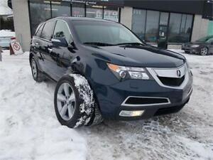 ACURA MDX SH AWD 2012 **7 PLACES + 8 PNEUS**