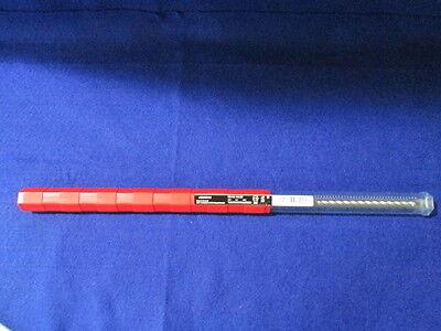 Hilti 206510 Hammer Drill Bit Te-yx 12 X 22