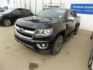 2015 Chevrolet Colorado LEATHER, BACK UP CAMERA, 4X4