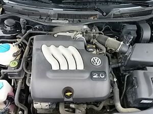 2007 Volkswagen City Jetta 2.0 - As Traded SUNROOF SPARE WHEELS  London Ontario image 11