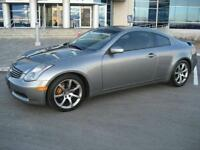 2003 INFINITI G35 COUPE*M6 SPEED*BREMBO*SHOWROOM CONDITION