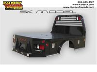 $500-$1000 Off All In Stock SK - CM Truck Beds