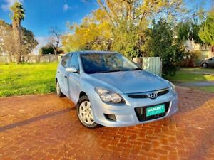 2011 HYUNDAI I30 * FREE 1 YEAR INTEGRITY WARRANTY * Inglewood Stirling Area Preview