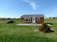 Waterfront Cottage for Rent Shediac Area!