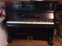 Piano - Free to a good home!