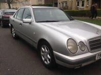 Mercedes E class 2.2 CDI