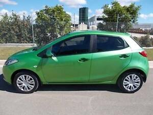 2009 Mazda 2 Hatch Mount Louisa Townsville City Preview