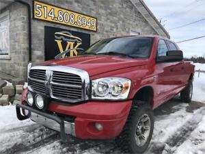 DODGE RAM MEGA CAB 4x4 jacker 31 » FINANCEMENT 100%
