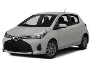 2016 Toyota Yaris -