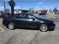 Ford Fusion SEL ***AUTO-TOIT-MAGS*** 2010