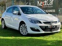 Vauxhall Astra 1.4 Excite 16v Genuine Low 26,000 Miles Only, Simply Superb !