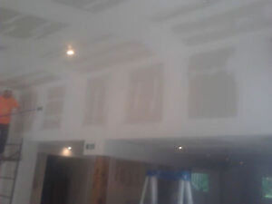 DRYWALL TAPING Kawartha Lakes Peterborough Area image 6