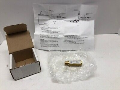 Franklin Fueling Systems Fepetro Syphon Check Valve  400137937