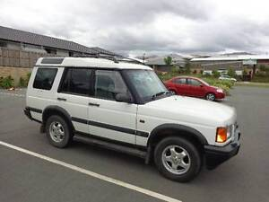1999 Land Rover Discovery 4x4 Wagon 7 Seater V8 Automatic 183,000 Goodna Ipswich City Preview