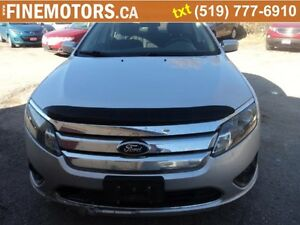 2011 Ford Fusion SE London Ontario image 2